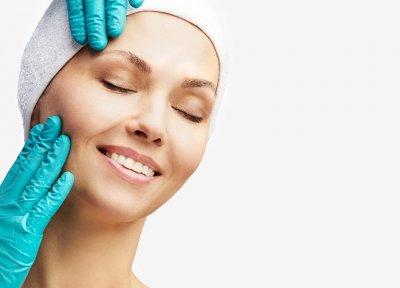 czynność kosmetologii estetycznej